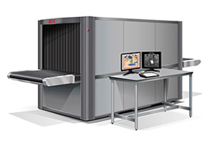 Gemini Mail, Parcels and Baggage Inspection System